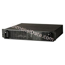 Jual UPS GENERAL ELECTRIC EP 1000R [18588]